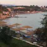 Zdjęcie Alexandra Beach Hotel Restaurant
