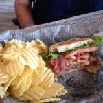 Bacon Angus Cheeseburger