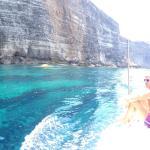 Fantastica Lampedusa, a Villa Grazia trovi tutto quello che cerchi... Tranquillità, ospitalità,