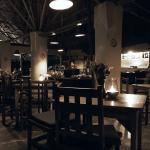 A Zanzibari gourmand restaurant