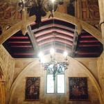 Interior - Cinderella's Royal Table Photo