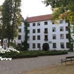 Castle Podewils Hotel Foto