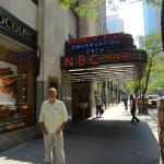 The Tour at NBC Studios Foto