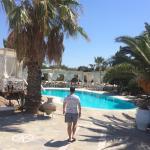 Photo de Zephyros Hotel