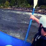 Foto de Wildwater Ltd. Rafting