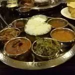 Thali - South Indian