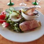 typical food of the Vosges