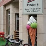 Fingy's