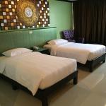 Pattya Centre Hotel