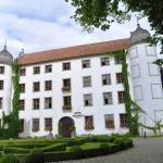 Podewils Zamek Rycerski w Kragu