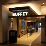 Buffet at Wind Creek Casino & Hotel