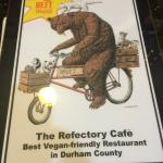 Best Vegan-Friendly Restaurant in Durham County