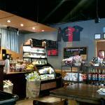 Photo of Flying Horse Cafe