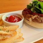 Italina burger