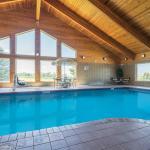 Foto di AmericInn Lodge & Suites Baldwin