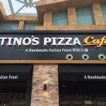 Tino's Pizza Cafe