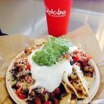 Billede af QDOBA Mexican Eats