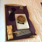 Hotel super, la piscine au top, le personnel très pro, agréable et disponible.