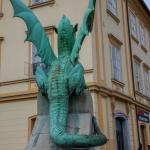 Oh, good dragon!
