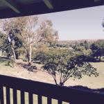 Beautiful grounds with private balconies overlooking the golf course