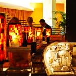 Citrus Grill Bar and Lounge