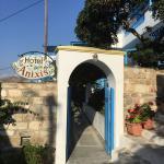 Hotel Anixis Foto