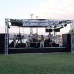 Montelago Village - Lakeside Concert Area