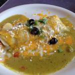 Foto de Astorga's Mexican restaurant