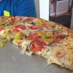 Zdjęcie Cosmo's Pizzeria