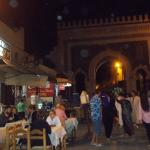 10 meters from the Blue Gate - Bab Boujloud