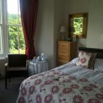 Fabulous breakfast & very comfy beds