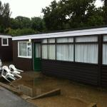 """Our """"shed - chalet"""""""