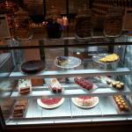 Quelques gâteries de chez Mike's