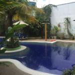 Photo de Hotel Yurupary