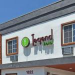 Legend Hotel Hollywood Foto