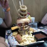 Freedown tower Brutal!!!