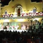 La Hacienda: espectáculo nocturno (+discoteca+casino+tiendas)