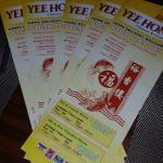 Yee Hong Restaurant