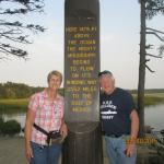 Nice post at the Mississippi Headwaters