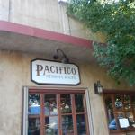 Foto de Pacifico Mexican Restaurant