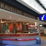 Melbourne Airport Travellers Information Service