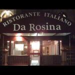 Da Rosina Ristorante