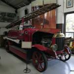 Dennis N type Fire Engine (1926)