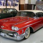 Cadillac Eldorado Biarritz Convertable (1958)