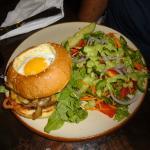 Foto de Retro Burger Bar