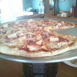 Photo of Mama Bear's Pizza