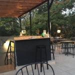 Balcony - DAK - Espresso Snack Bar Photo