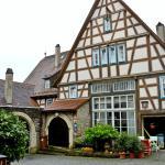 Altes Bürgermeisterhaus