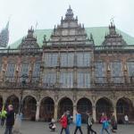 Hotel Stadt Bremen Foto
