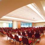 Byblos Ballroom-Theater Set up